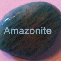 Amazonite Gem Essence