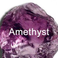 Amethyst Gem Essence