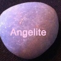 Angelite Gem Essence