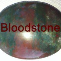 Bloodstone Crystal Elixir