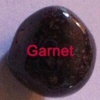 Garnet Crystal Elixir
