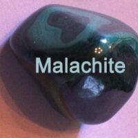 Malachite Crystal Elixir
