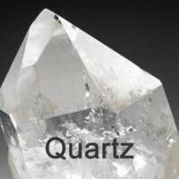 Quartz Crystal Elixir