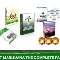 Quit Marijuana – The Complete Guide