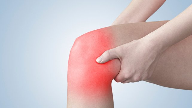 Knee Relief Remedy – Soothing Stiff, Sore, Arthritic Knees