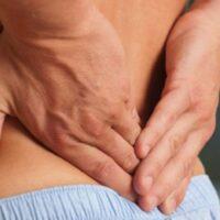 Zone 19 – Lower Back Remedy