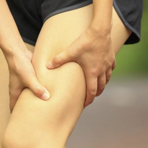 Thigh Pain in Runner Image