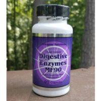 MF Series Digestive Enzymes