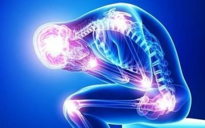 Relieving Pain Naturally with Bach Flower Remedies