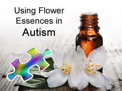 Parent Training on Flower Remedies For Autism Spectrum Disorders (Webinar Videos)