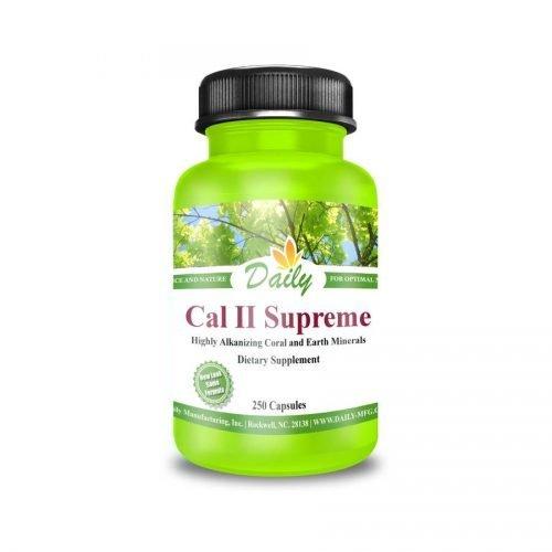Cal-II Supreme Large
