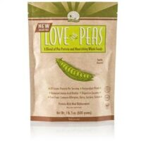 Love and Peas (Sugar Free)
