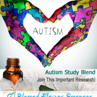 Autism Study Blend (Join Our Research)