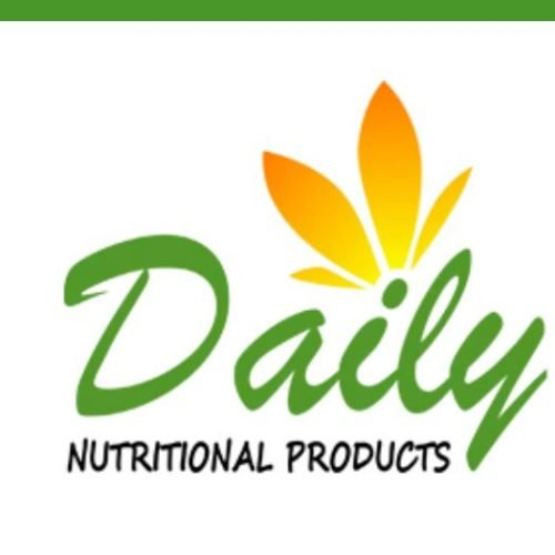 Daily Nutritional Products / Daily Manufacturing / Reams' Testing Supplements Logo