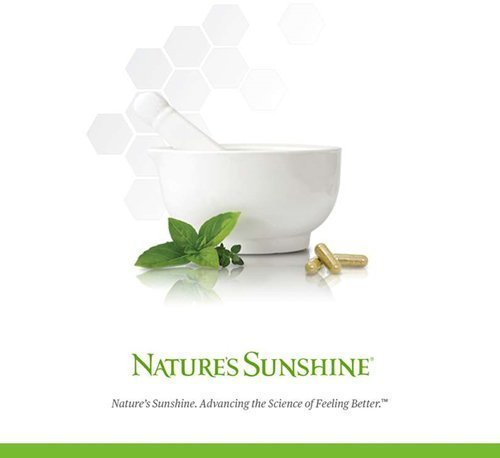 Nature's Sunshine Products Leader in Herbal Supplements