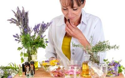 Combining Flower Essences Makes Your Choices Easy!