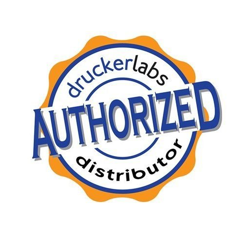 Authorized Drucker Labs Distributor & Reseller