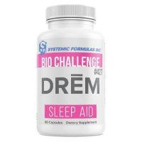 DREM Natural Sleep Aid