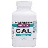 CAL Calcium Plus