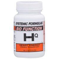 HQ Heart Energy Supplement