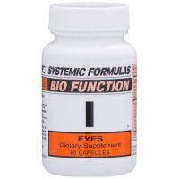 I Eyes Supplement