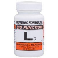 Lb Liver Gall Bladder Supplement