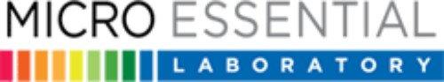 Micro Essential Laboratory Logo