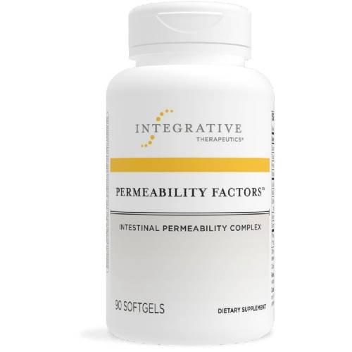 Permeability Factors Intestinal Gut Barrier Digestive Complex Integrative Therapeutics UPC 871791000520
